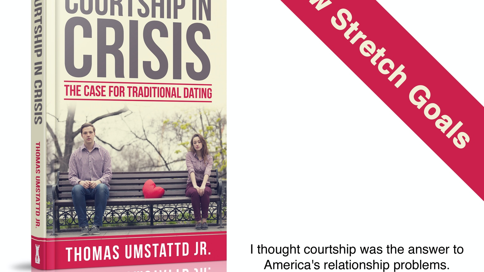 """For many, kissing dating goodbye meant saying """"hello"""" to lifelong singleness. It is time to fix courtship."""