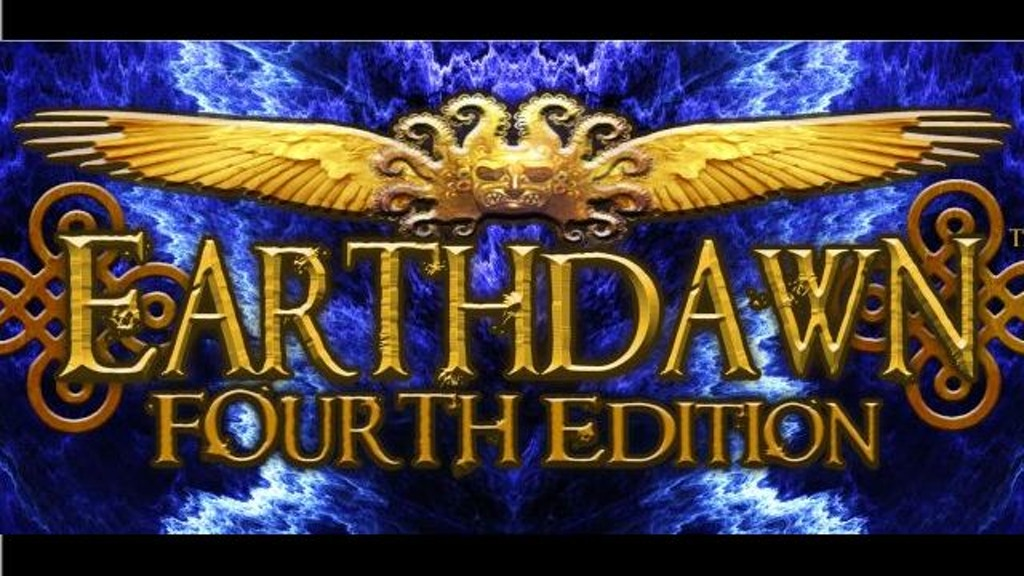 Earthdawn 4th Edition Project-Video-Thumbnail