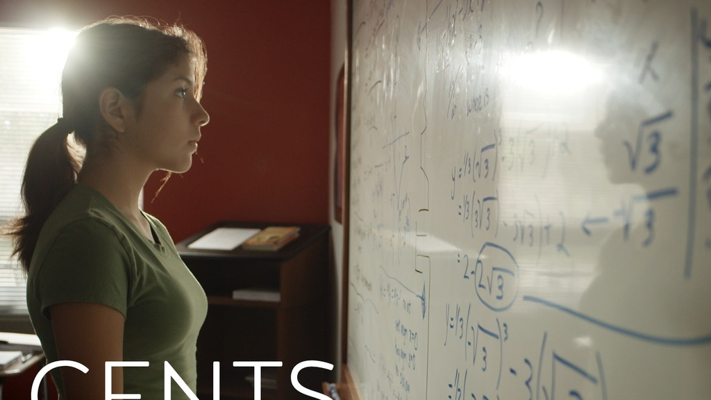 CENTS - Feature Film project video thumbnail