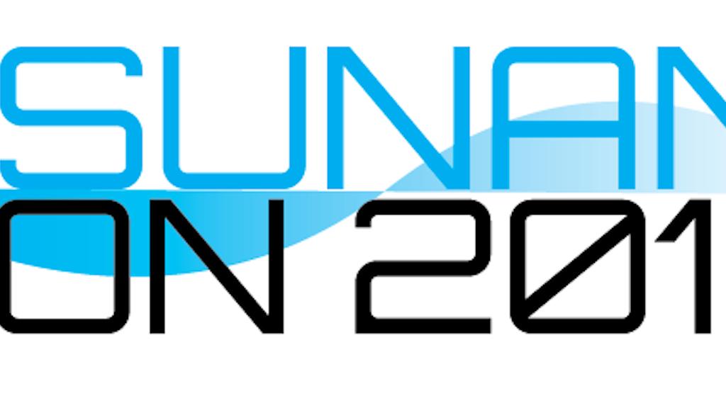 TsunamiCon 2014 Wichita's Premier Tabletop Gaming Convention project video thumbnail