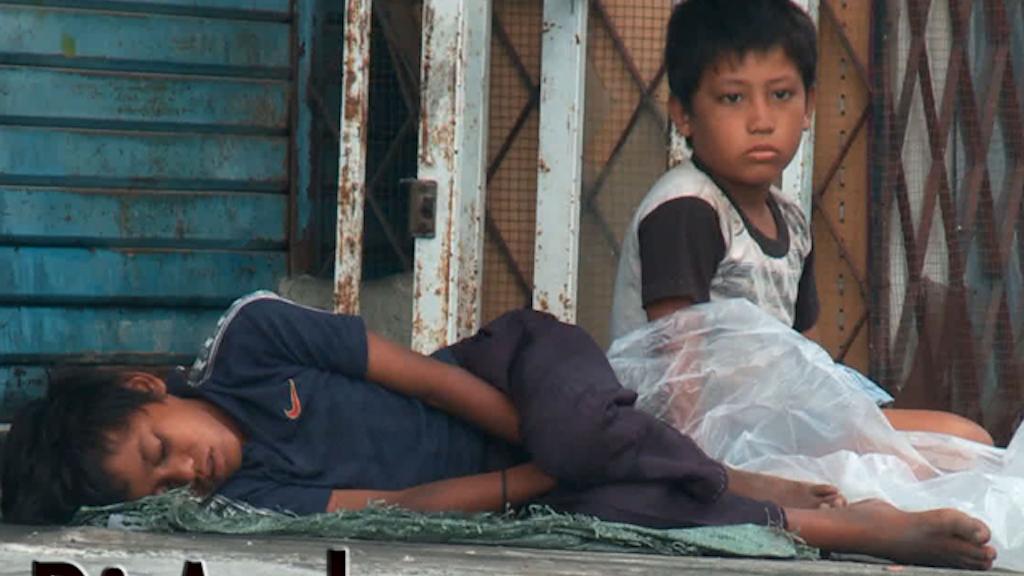 Di Ambang: Stateless in Sabah project video thumbnail
