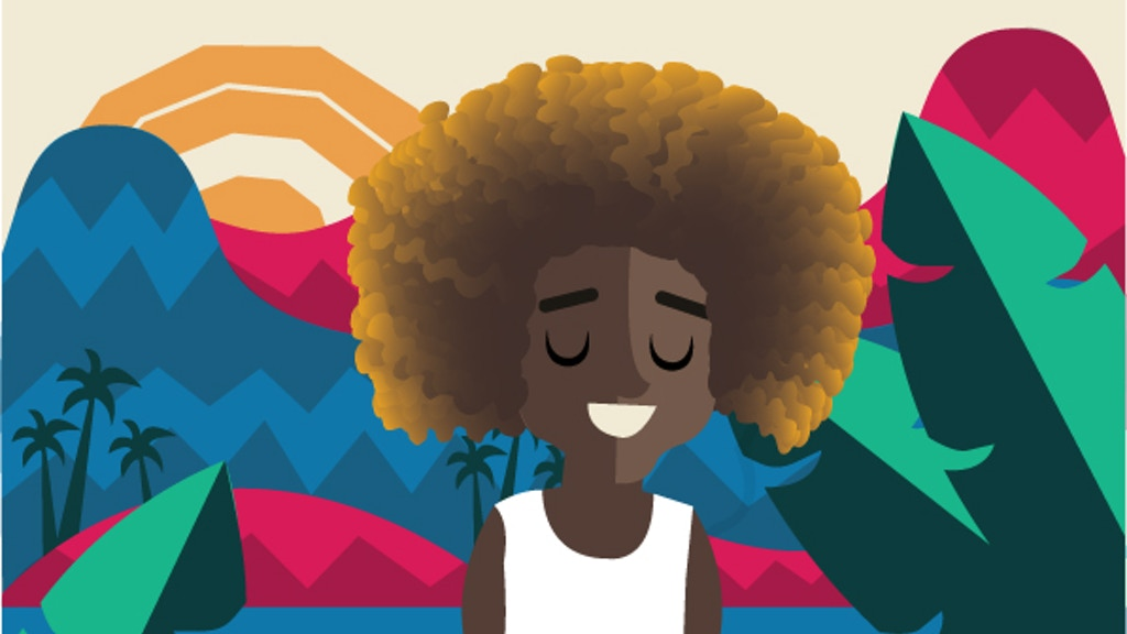 The Ghanaian Goldilocks Book, a Modern West African Tale project video thumbnail