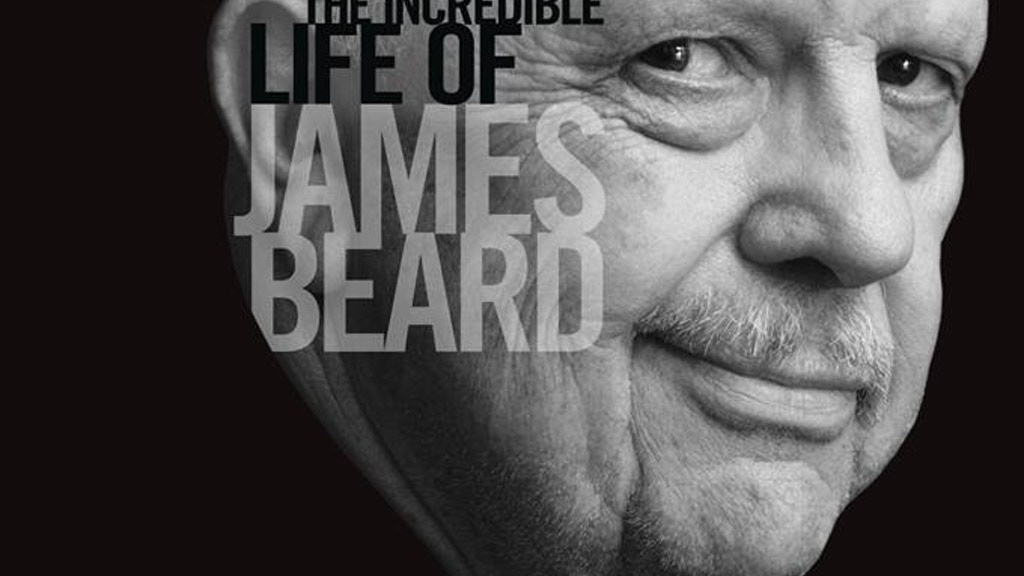 America's First Foodie: The Incredible Life of James Beard project video thumbnail