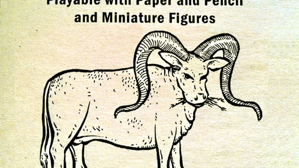 An Illustrated Bestiary of Fantastic Creatures project video thumbnail