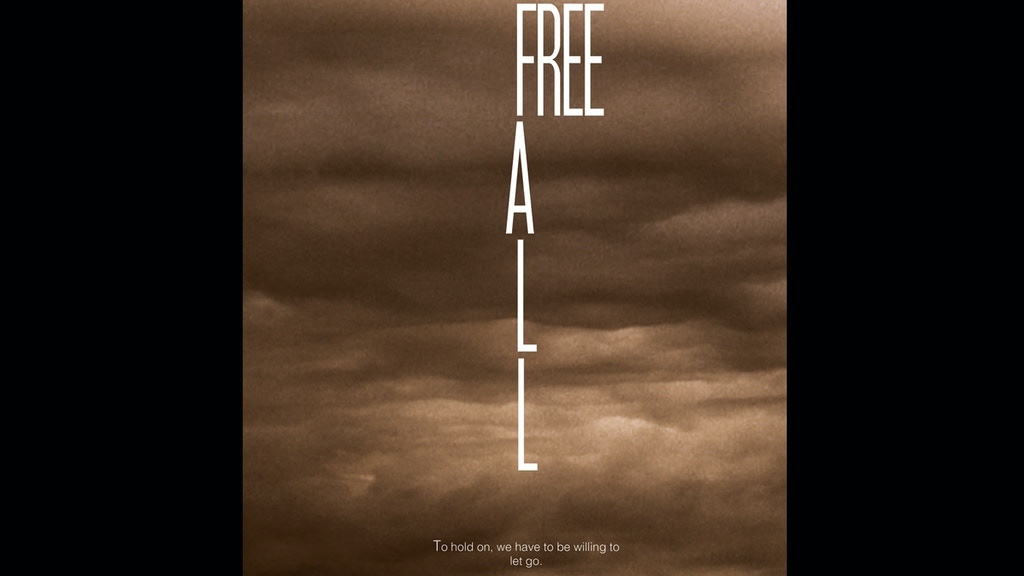 Free Fall - Feature Film project video thumbnail