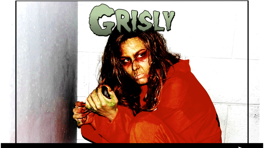 GRISLY: The Movie project video thumbnail