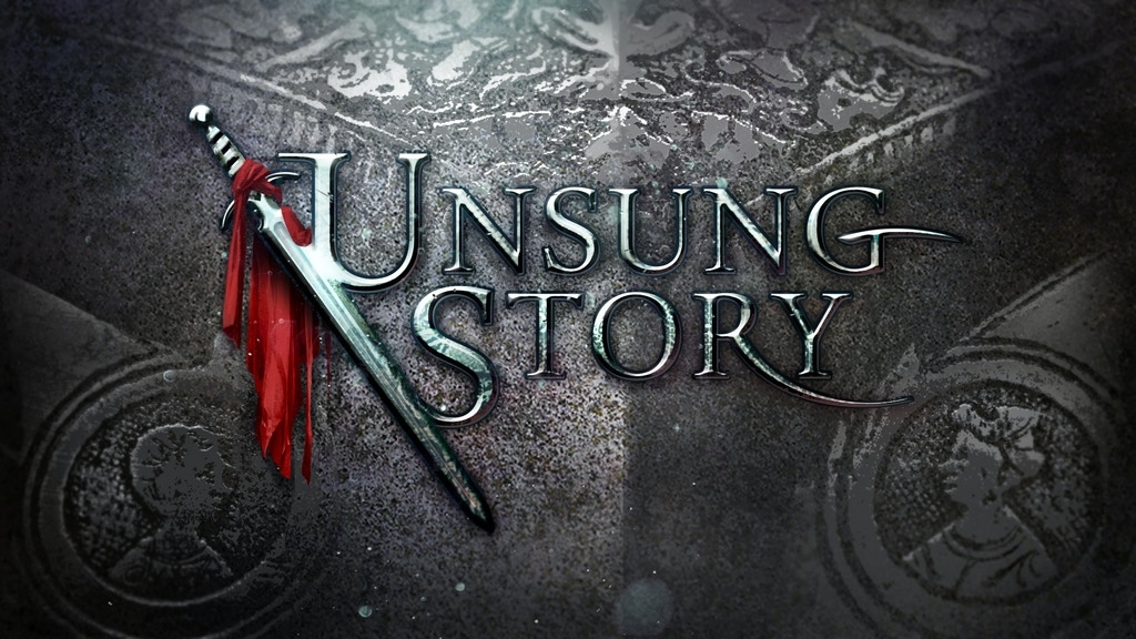 Unsung Story: Tale of the Guardians project video thumbnail