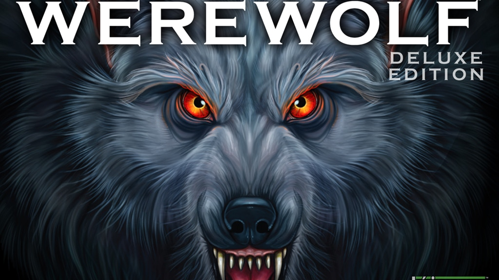 Ultimate Werewolf Deluxe Edition project video thumbnail