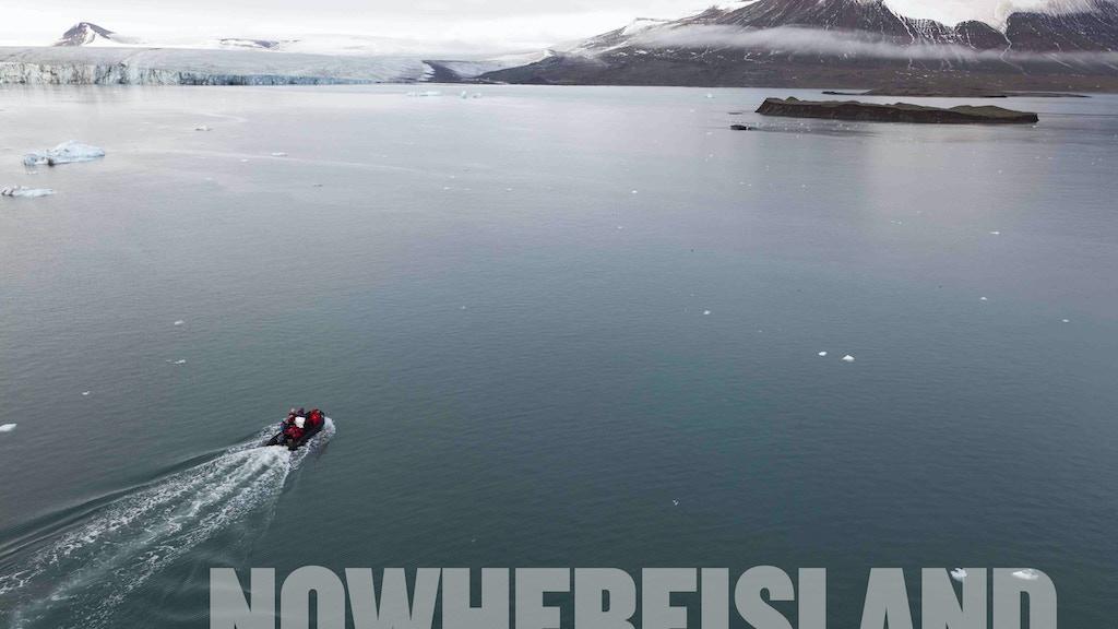 Nowhereisland: The Book project video thumbnail