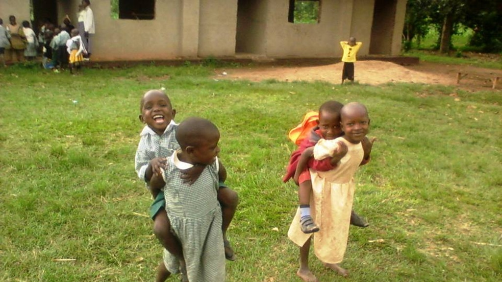 Picturing Wanteete : Ugandan Stories of Empowerment project video thumbnail