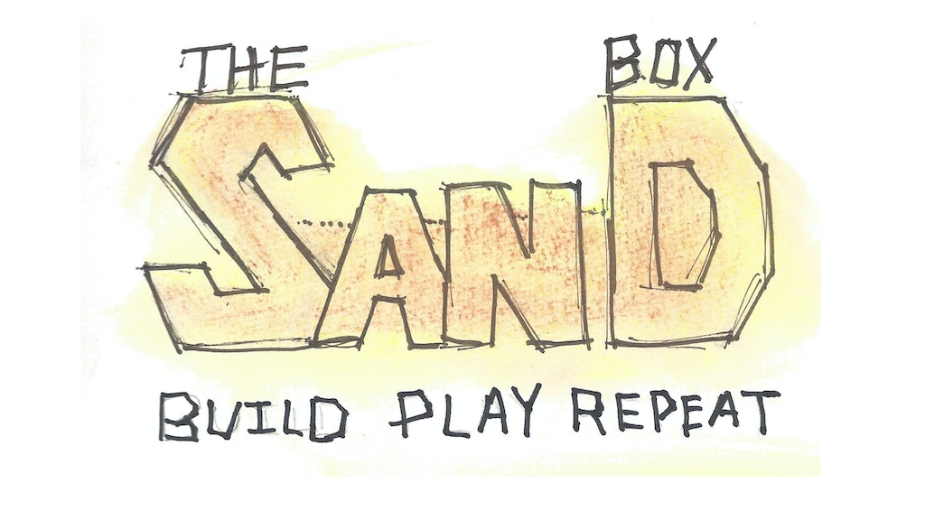 The Sand Box project video thumbnail