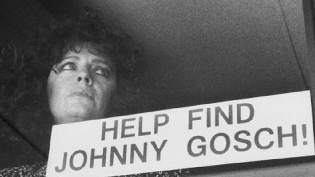 """Launch """"Who Took Johnny"""" at Slamdance project video thumbnail"""