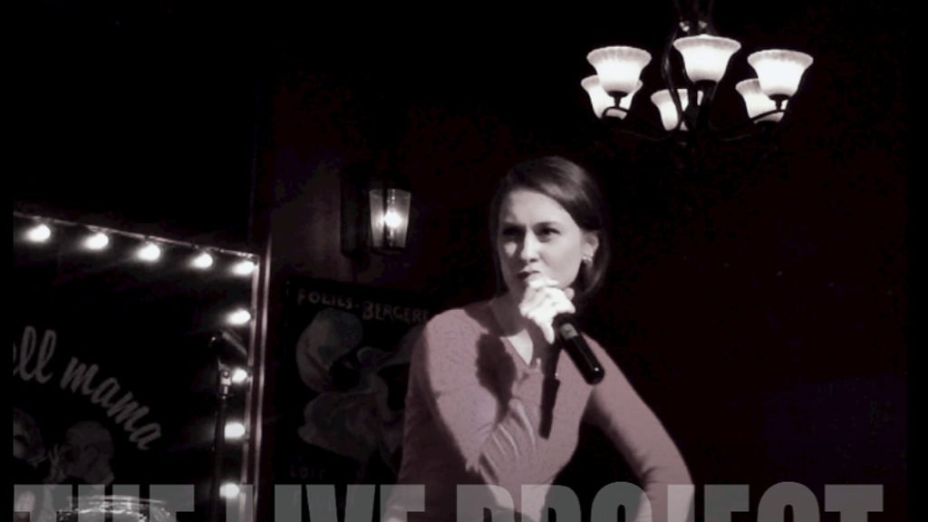 The Live Project project video thumbnail