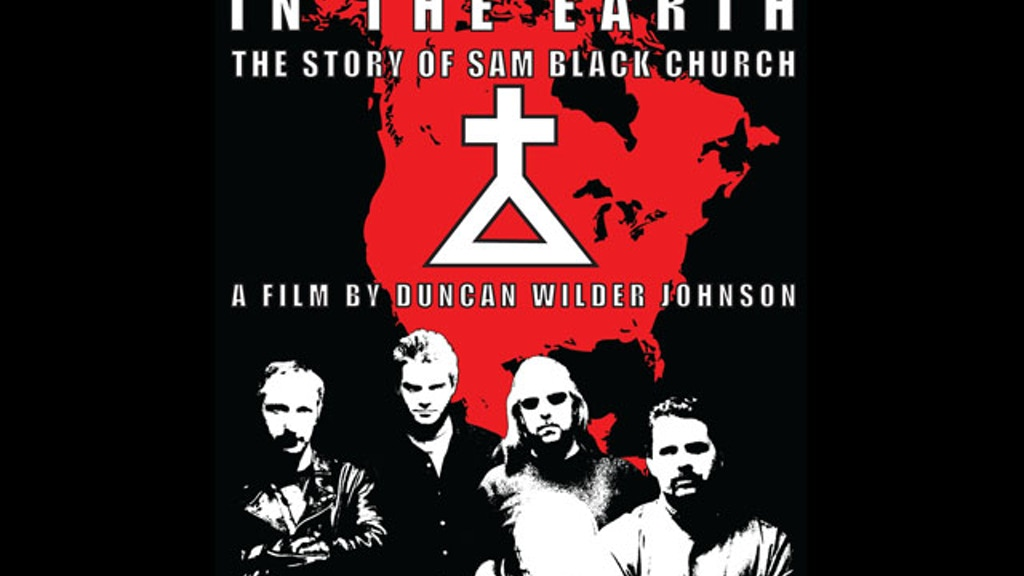 Sam Black Church Documentary project video thumbnail