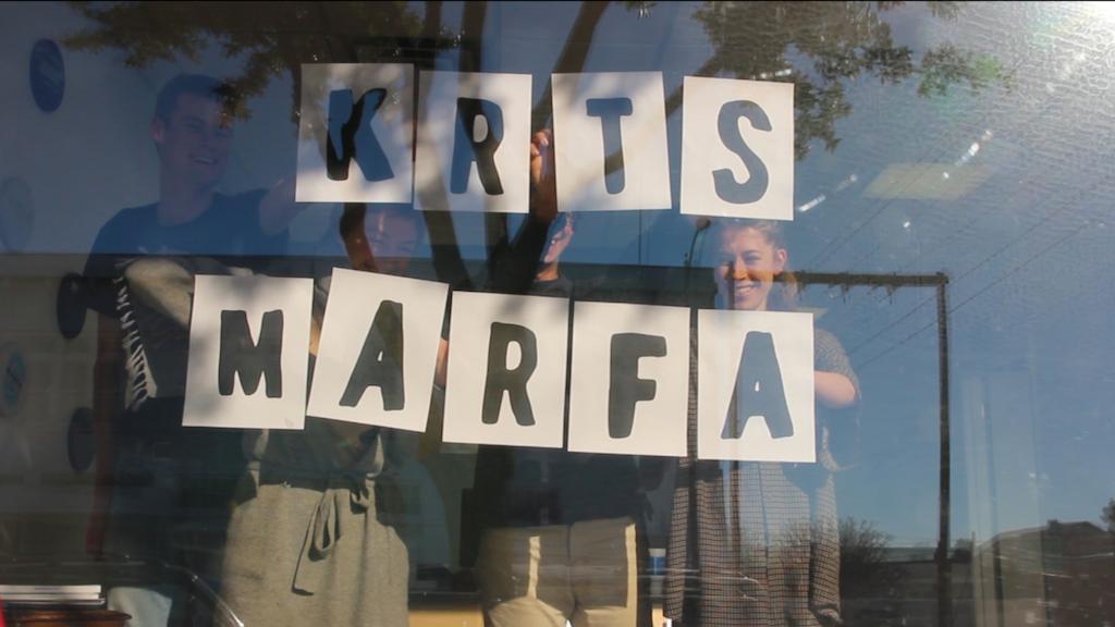 KRTS Youth Media Project Season 2 project video thumbnail