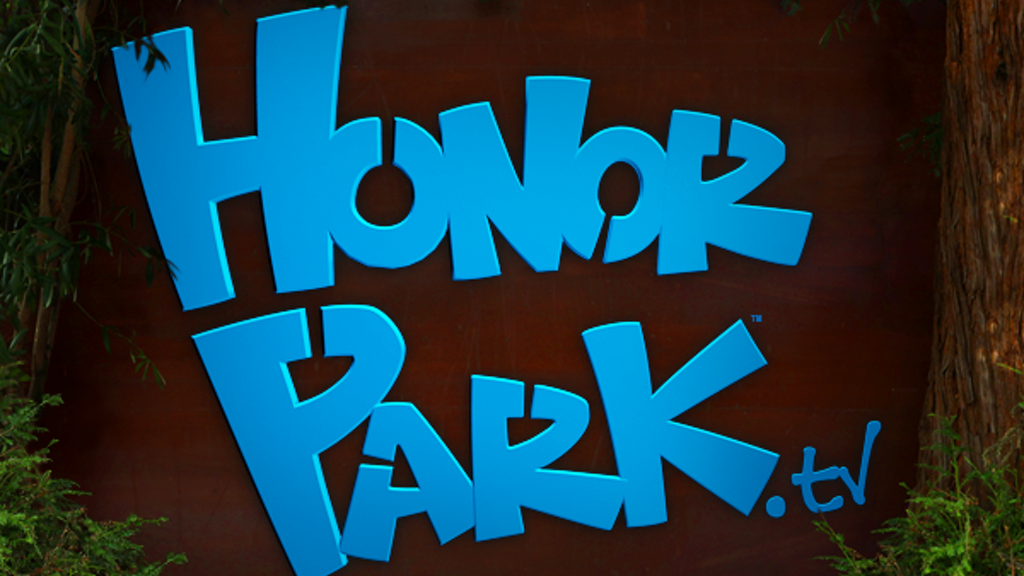 Honor Park: A show for young dudes about Honor project video thumbnail