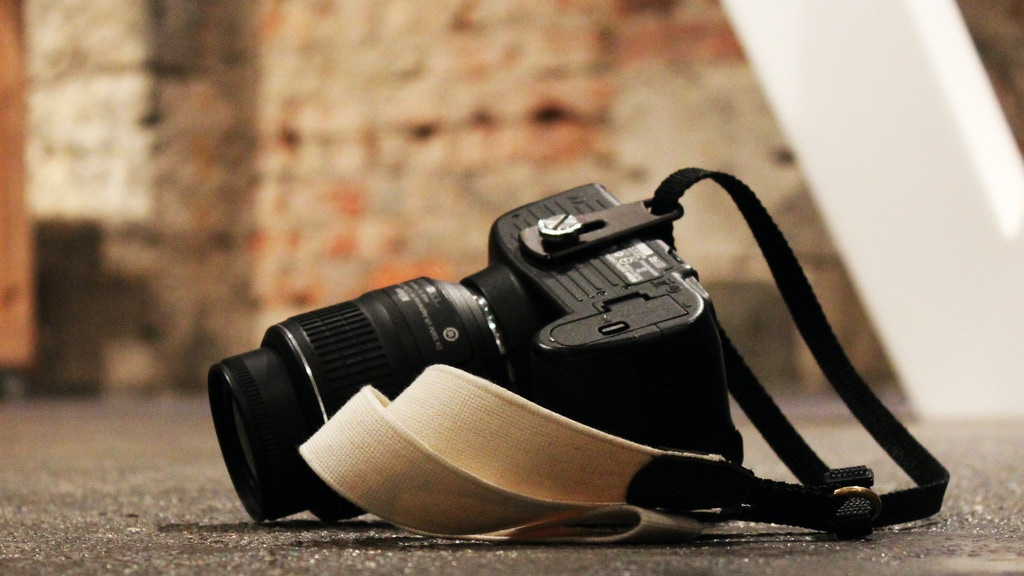 Slidestrap: the must-have camera strap and mounting plate project video thumbnail