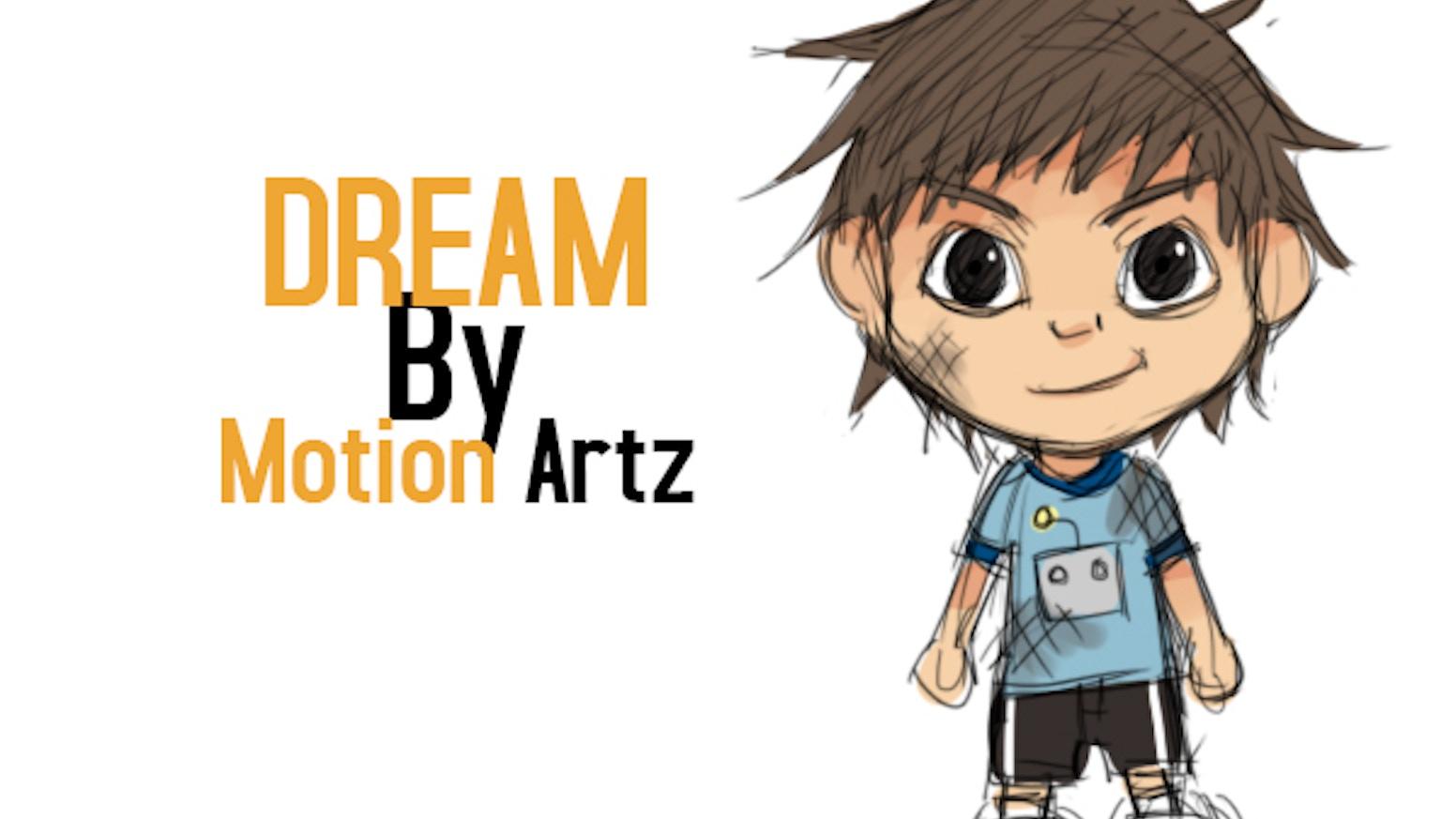 Dream Short Film By Wiyogo Karta Kickstarter