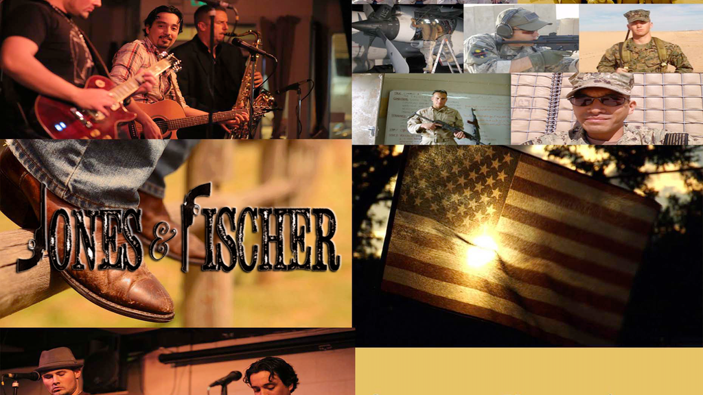 Veterans + Music & Film project video thumbnail