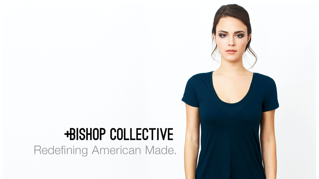 The Perfect American-Made T-shirt and Tank. project video thumbnail