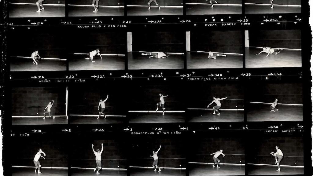 Dance Films Builds An Archive project video thumbnail