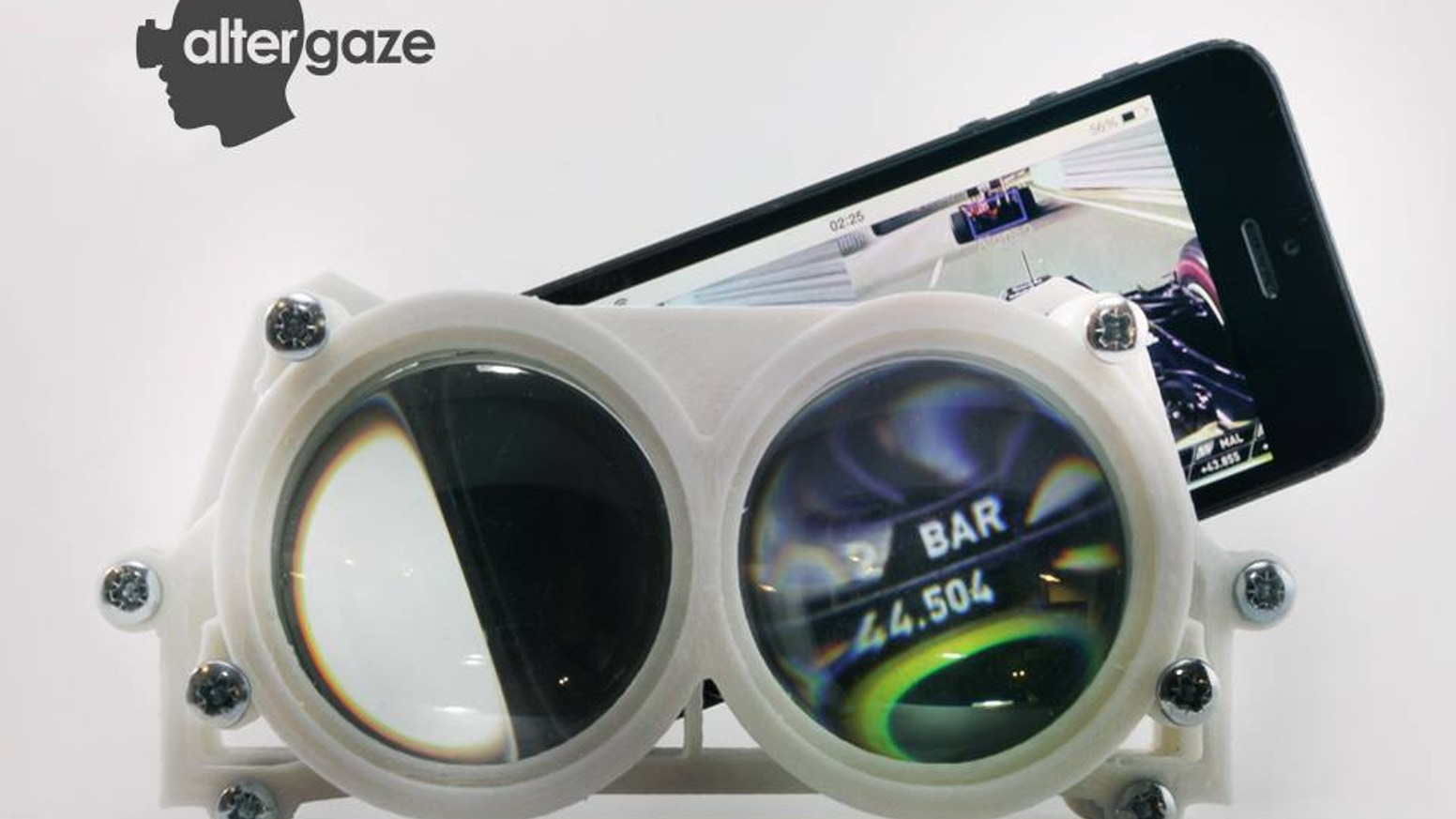 100 Images of Altergaze
