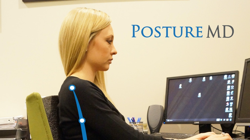 Posture MD project video thumbnail