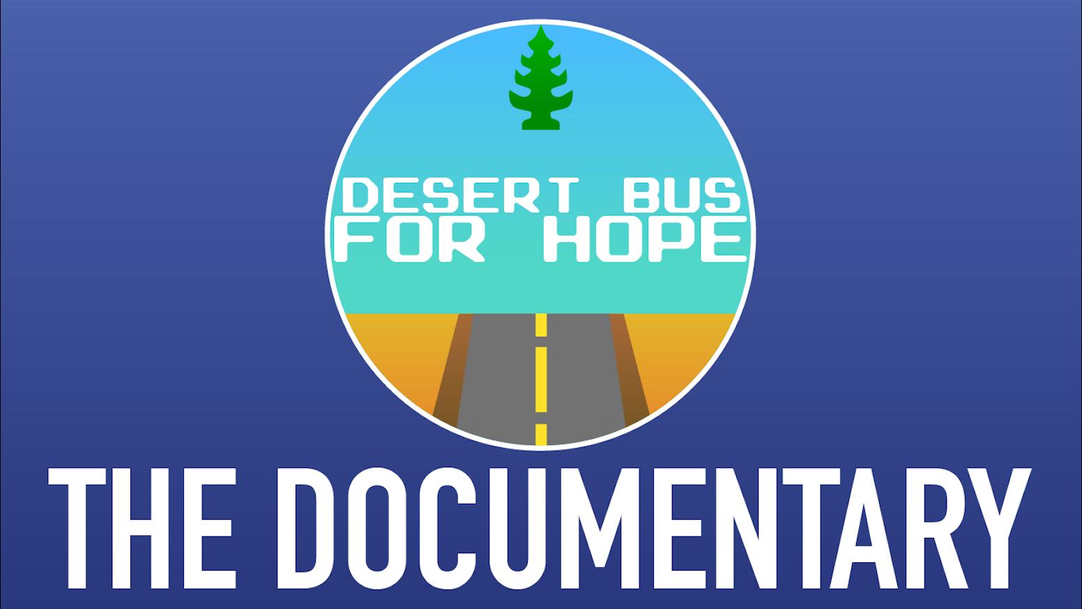 Desert Bus for Hope: The Documentary