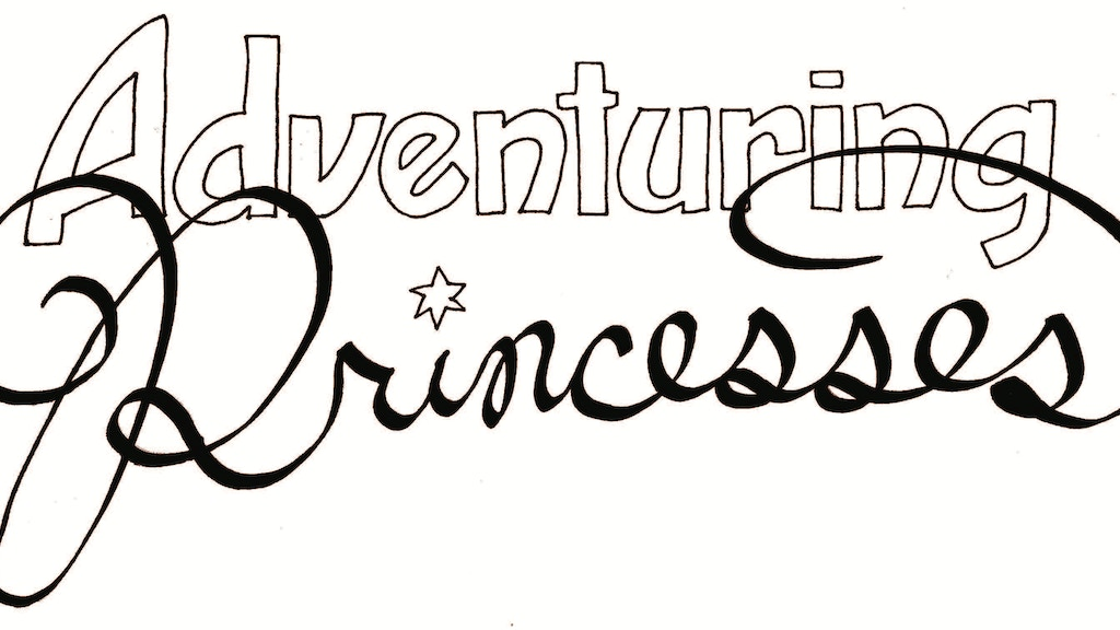 Adventuring Princesses, Volume 0 project video thumbnail