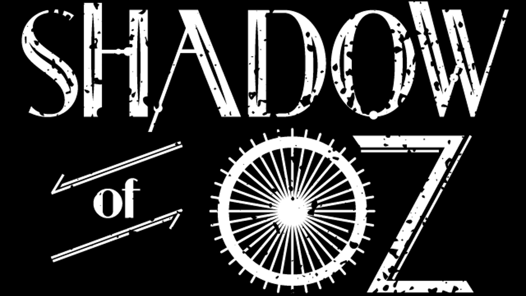 The Shadow of Oz - A Tarot Deck project video thumbnail