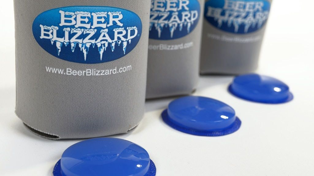 BEER BLIZZARD project video thumbnail