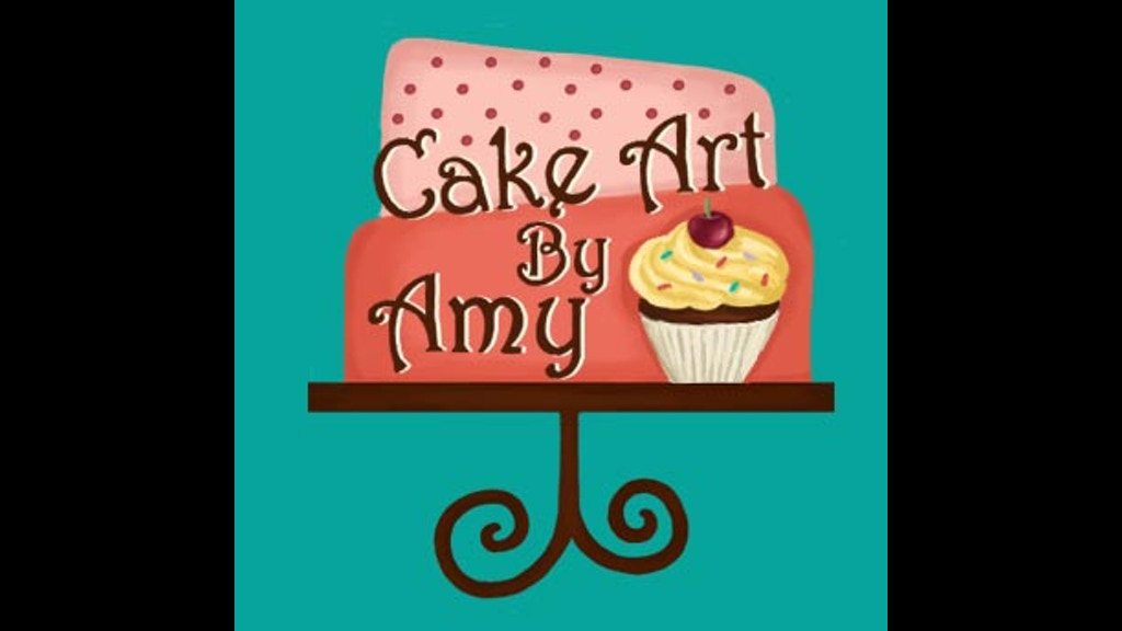 Cake Art by Amy Cake Shop, Parties & Classes! by Amy ...