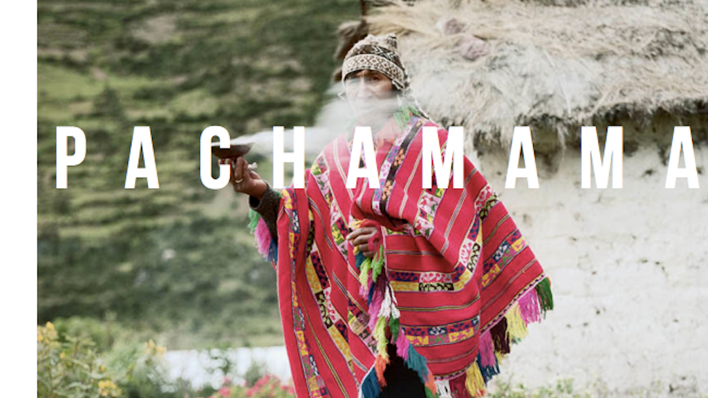 Pachamama — Documentary Film project video thumbnail
