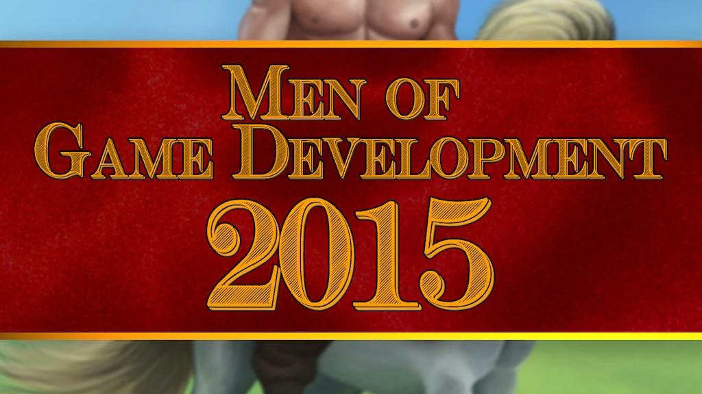 Men of Game Development 2015 project video thumbnail