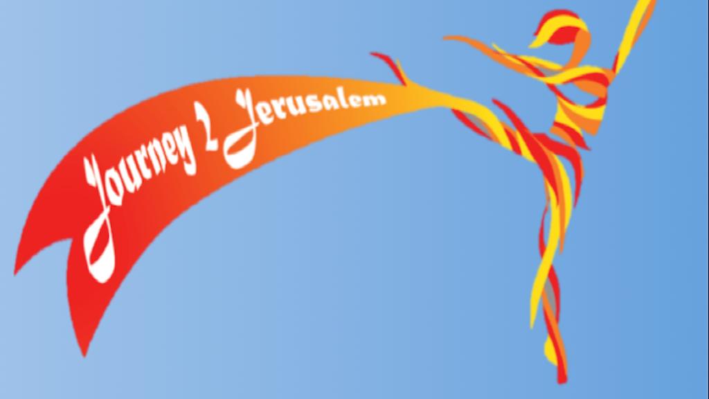 Mercyhurst Liturgical Dancers Journey to Jerusalem project video thumbnail