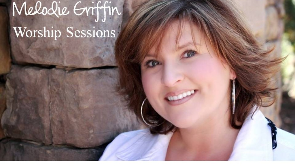 Melodie Griffin:  Worship Sessions Project project video thumbnail