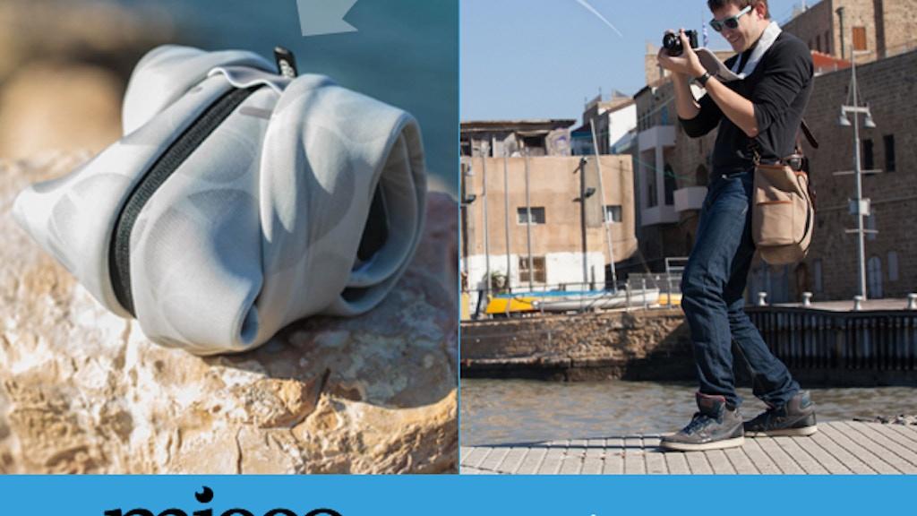 miggo - camera's best amigo project video thumbnail