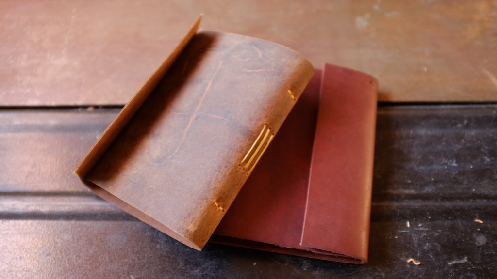 StoneGrain Field Journals project video thumbnail