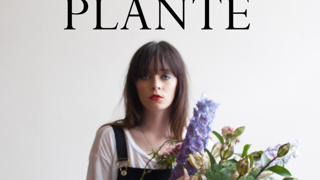 Send Plante Clothing to Charleston Fashion Week! project video thumbnail