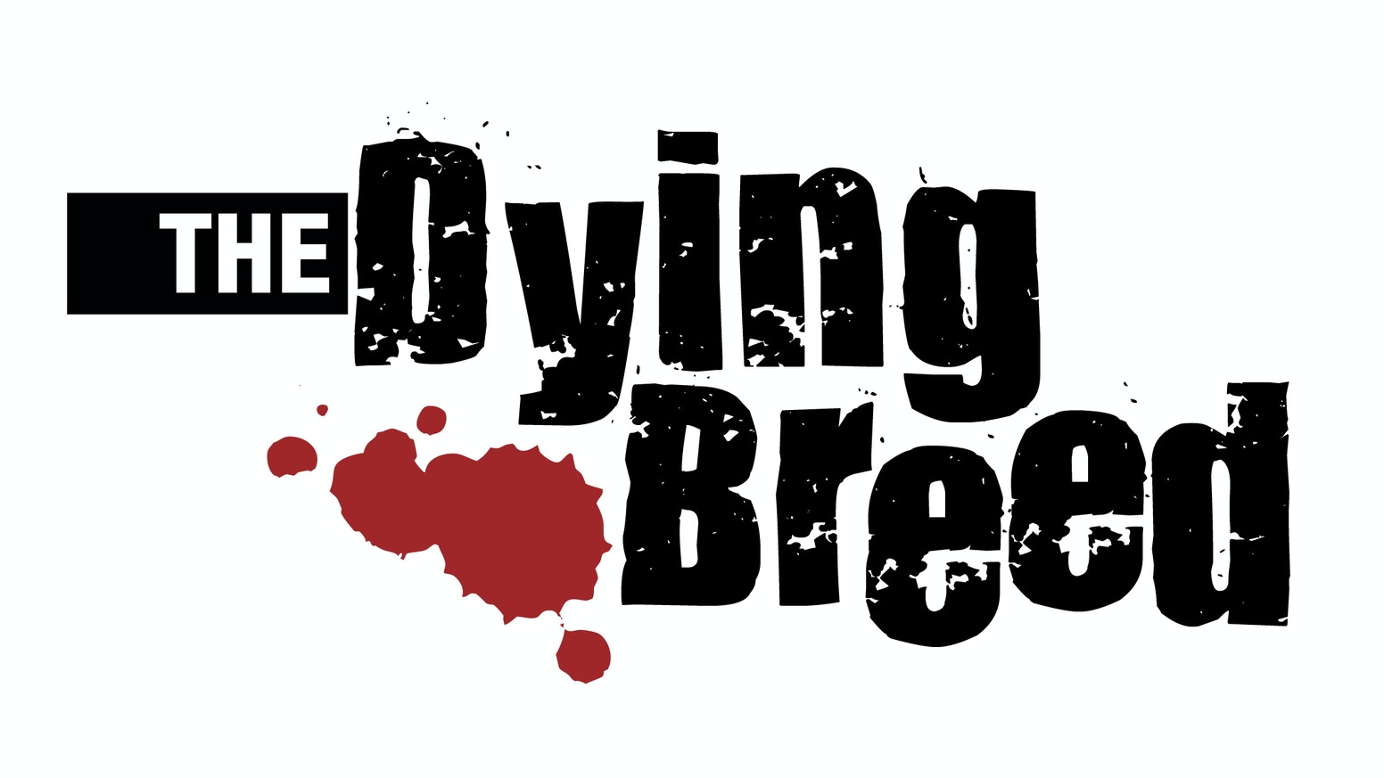 The Dying Breed - Old-School Heroes Running Out of Time by