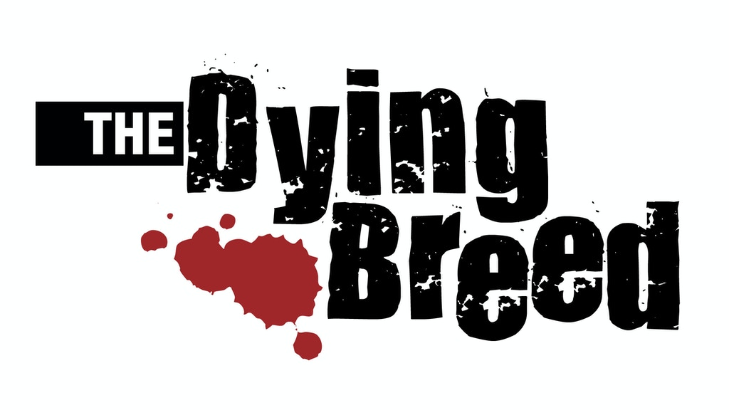 The Dying Breed - Old-School Heroes Running Out of Time project video thumbnail