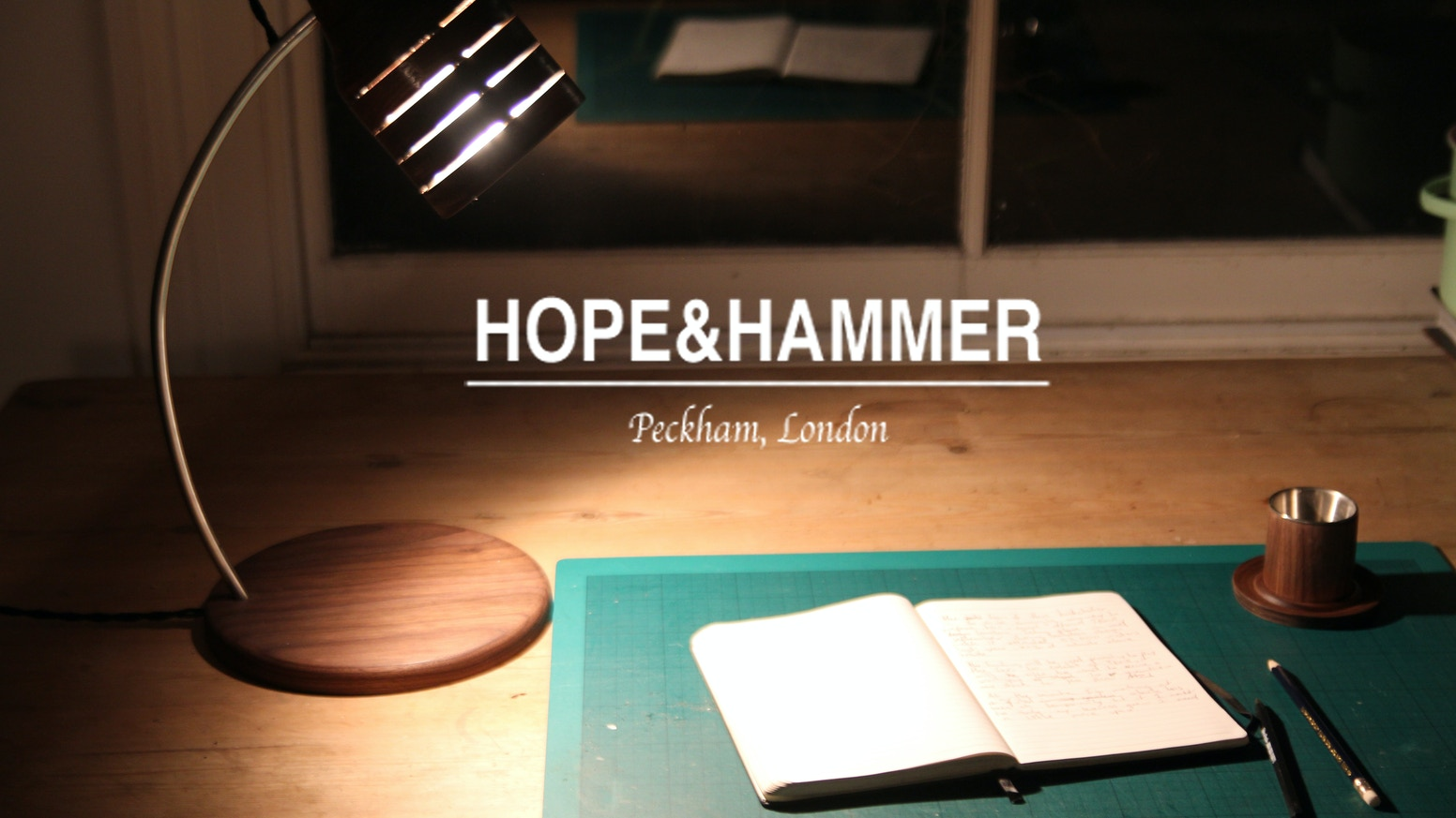 Help Me Launch My First Line Of Handcrafted High Quality Lighting And Goods For The Home At 100 Design Exhibition