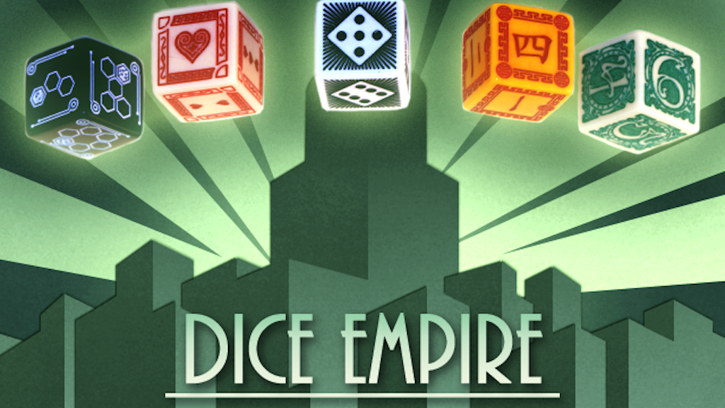 Dice Empire: Series One project video thumbnail