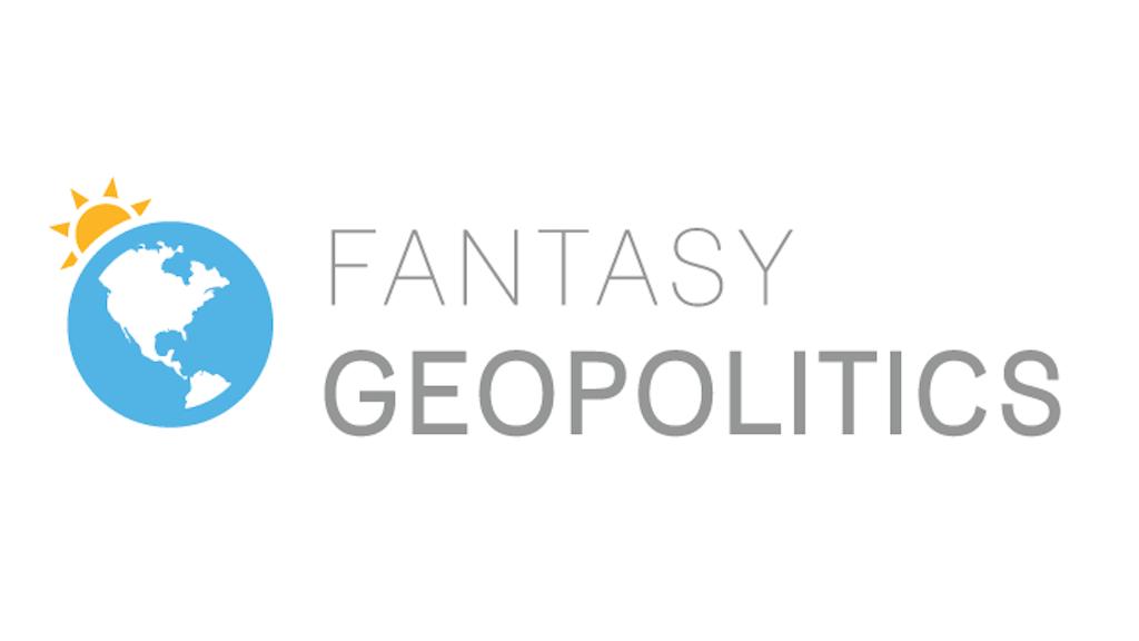 Fantasy Geopolitics project video thumbnail