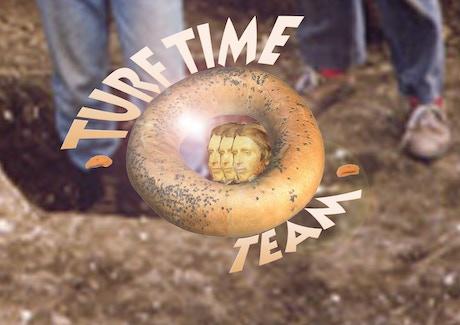 No Turf Unturned! by TURF Projects —Kickstarter