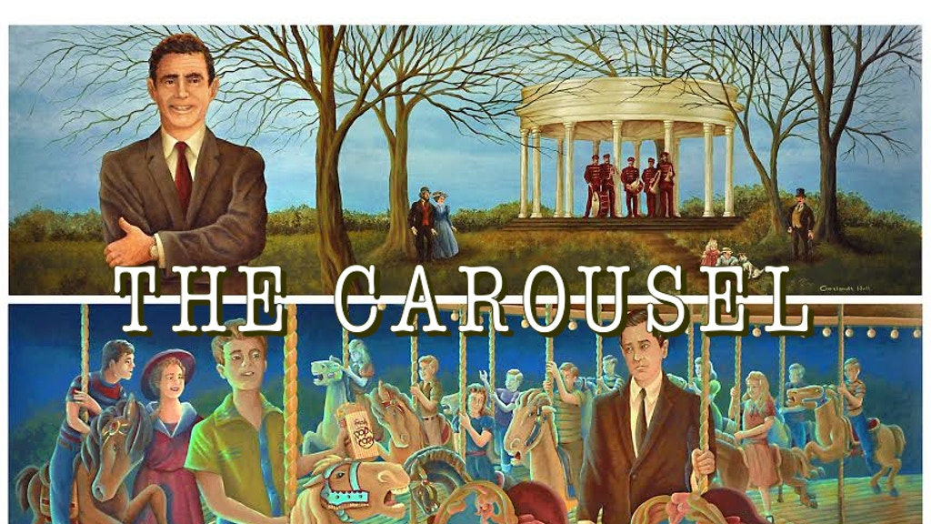 """The Carousel - Documentary Inspired by """"The Twilight Zone"""" project video thumbnail"""