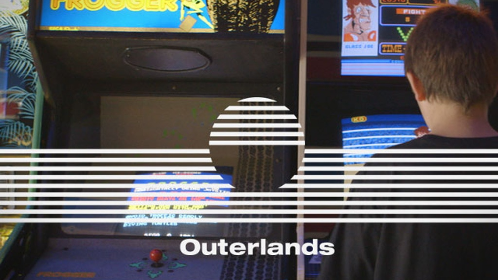 Outerlands: Season One project video thumbnail