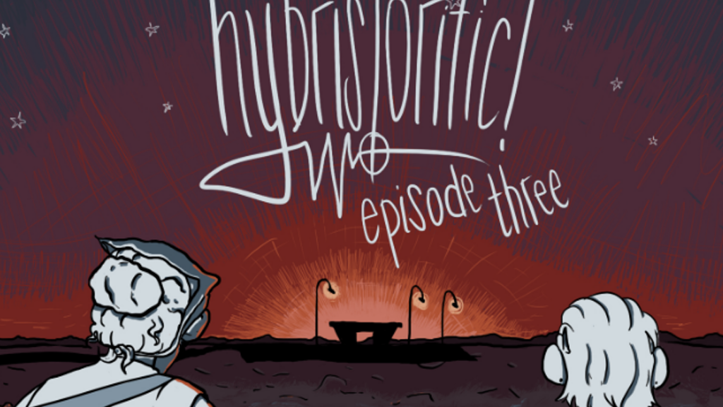 Hybristorific! First printing and spring convention project video thumbnail