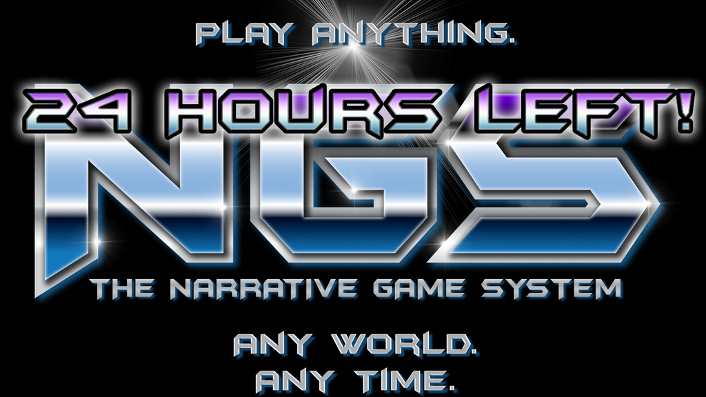 NGS - The Narrative Game System project video thumbnail