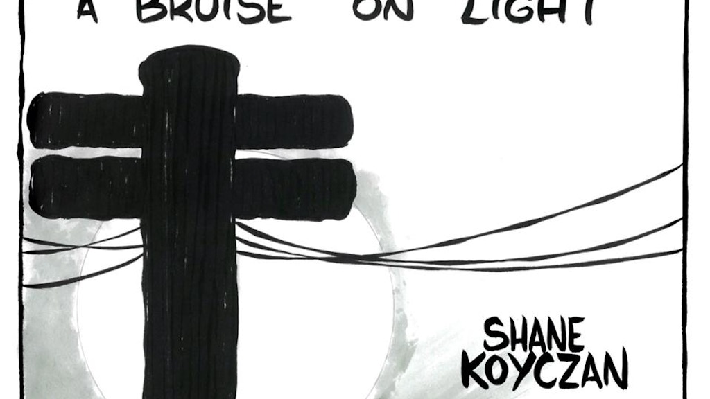 A Bruise On Light project video thumbnail